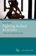 Fighting As Real As It Gets [Pdf/ePub] eBook