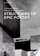 Read Online Structures of Epic Poetry For Free