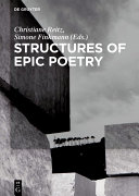 Structures of Epic Poetry