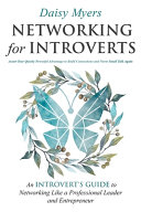 Networking For Introverts Book PDF