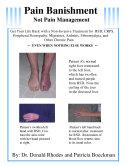 Pdf Pain Banishment, Not Pain Management