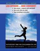 Psychology and the Challenges of Life: Adjustment and Growth 12e Binder Ready Version + WileyPLUS Registration Card