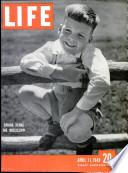 11 apr. 1949