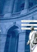 United States Senate Telephone Directory  March 2009
