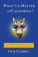 Pdf What's the Matter with California?