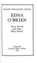 Seven Novels and Other Short Stories
