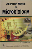 Laboratory Manual In Microbiology