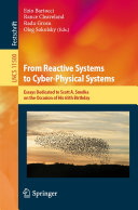 From Reactive Systems to Cyber-Physical Systems