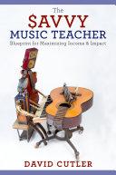 The Savvy Music Teacher Pdf/ePub eBook