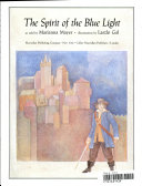 The Spirit of the Blue Light ebook