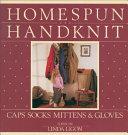 Homespun  Handknit