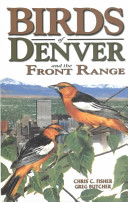 Birds of Denver and the Front Range