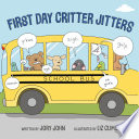 First Day Critter Jitters Book PDF