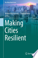 Making Cities Resilient Book