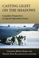 Casting Light on the Shadows [Pdf/ePub] eBook