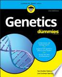 """Genetics For Dummies"" by Tara Rodden Robinson, Lisa Spock"