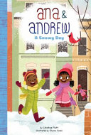A Snowy Day Book