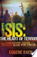ISIS  the Heart of Terror Book