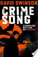 Crime Song Book