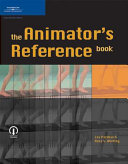 The Animator s Reference Book