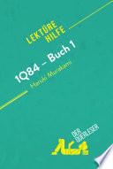 1Q84 – Buch 1 von Haruki Murakami (Lektürehilfe)