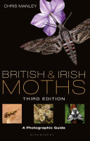 British and Irish Moths  Third Edition