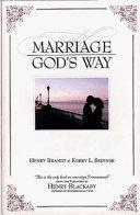 Marriage  God s Way