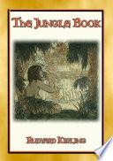 THE JUNGLE BOOK   A Classic of Children s Literature