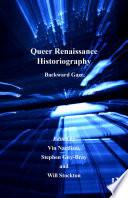 Queer Renaissance Historiography
