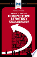 Competitive Strategy PDF