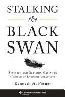 Stalking the Black Swan ebook