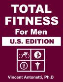 Total Fitness for Men - U.S. Edition Pdf/ePub eBook