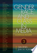 Gender  Race  and Class in Media Book