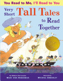 VERY SHORT TALL TALES TO READ TOGETHER Pdf/ePub eBook