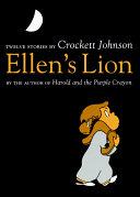 Ellen's Lion Pdf/ePub eBook