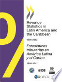 Revenue Statistics in Latin America and the Caribbean 2015