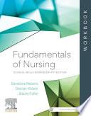 Fundamentals Of Nursing Clinical Skills Workbook Ebook Epub