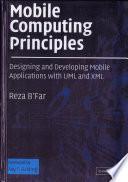 Mobile Computing Principles