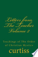 Letters From The Teacher Volume 2