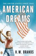 American Dreams Book