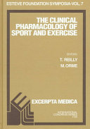 The Clinical Pharmacology of Sport and Exercise