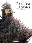 Game of Crowns  Tome 3    Bloody married Book