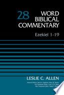 Ezekiel 1 19