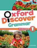 Oxford Discover Grammar, Level 1