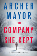 The Company She Kept Pdf/ePub eBook