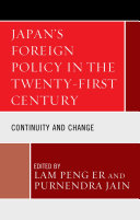 Japan s Foreign Policy in the Twenty First Century