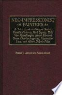 Neo impressionist Painters