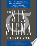 The Six Sigma Fieldbook