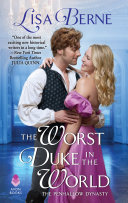 The Worst Duke in the World Pdf/ePub eBook