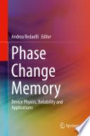 Phase Change Memory
